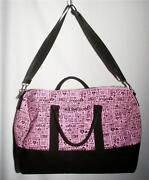 Victoria Secret Love Pink Bag
