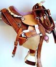 """10"""" Saddle"""