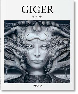 Giger (Basic Art 2.0) New Hardcover Book