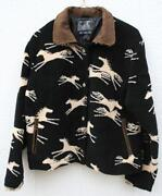 Horse Fleece Jacket
