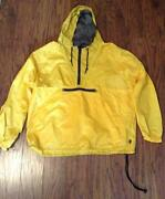Mens Rain Jacket XL
