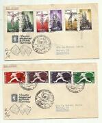 Briefmarken Spanien