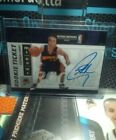 Playoff Rookie Contenders Basketball Trading Cards