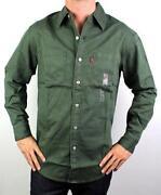 Men's Levi's Denim Shirt Small
