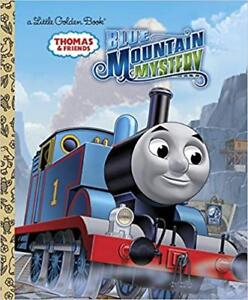 Blue Mountain Mystery (Thomas & Friends) - good condition