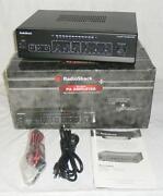 40W Amplifier