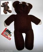 Mr Bean Teddy