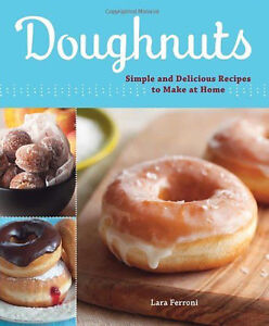 Top 5 Cookbooks for Donuts