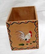 Woodpecker Woodware