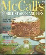 Vintage McCalls Cookbook