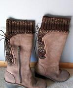 UGG Boots Size 7 New