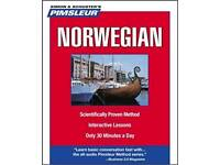 Learn Norwegian - Pimsleur Digital Lessons 1-30 Mp3