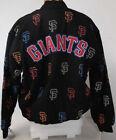 Size 3XL MLB Jackets