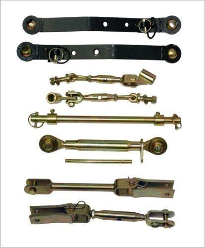Stabilizing Arms For Tractor : Point hitch kit ebay