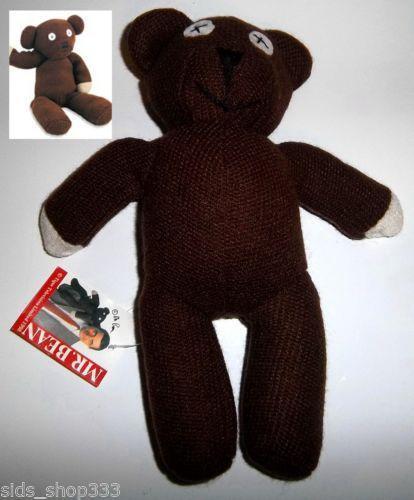 mr bean teddy bears ebay. Black Bedroom Furniture Sets. Home Design Ideas