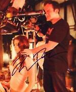 Quentin Tarantino Autograph