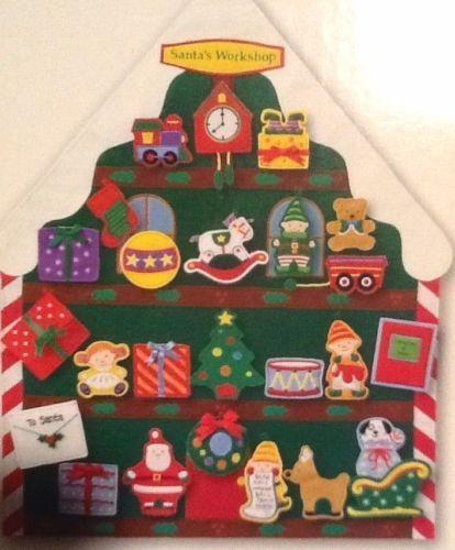 Hallmark Advent Calendar Ebay