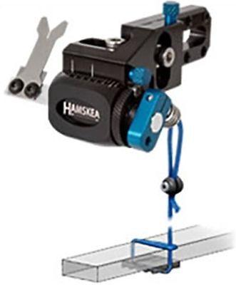 NEW 2017 Hamskea Archery Arrow Rest Hybrid Target Pro Micro-Tune Right 210071