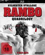 Rambo 1-4
