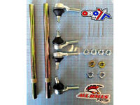 Tie Track Rod End Heavy Duty Upgrade Kit Raptor YFM 660 700 YFZ 450 LT A500F