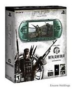 Metal Gear Solid PSP