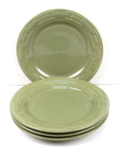 sc 1 st  eBay & Longaberger Dinner Plates   eBay