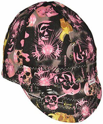 Comeaux Caps 118-2000r-7-38 Deep Round Crown Caps 7 38 Assorted Prints