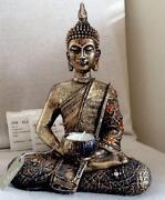 Large Thai Buddha Statues