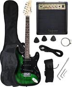 6 String Electric Guitar