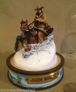 John Wayne Figurine
