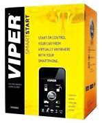 Viper Remote Starter