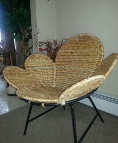 Wrought Iron Chairs Ebay