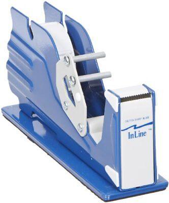 In Line Commercial Industrial 1 Packing Tape Dispenser Heavy Duty Desktop