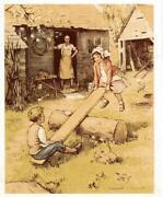 Margaret Tarrant Print