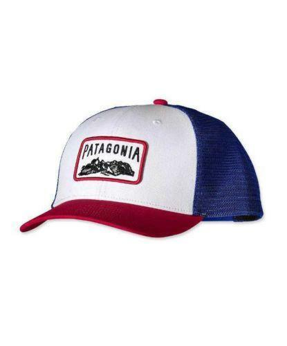 f2d38ba6e98 Patagonia Hat