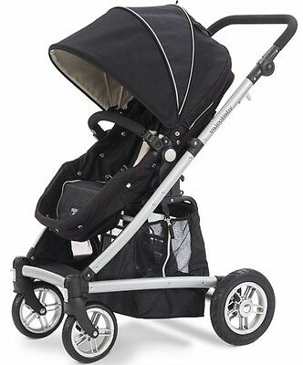 Valco Spark Stroller in Black Out - Brand New Model! Free Ground Shipping! for sale  Towson