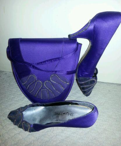 Matching Shoes And Handbag Ebay