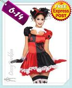 Circus Fancy Dress Costumes