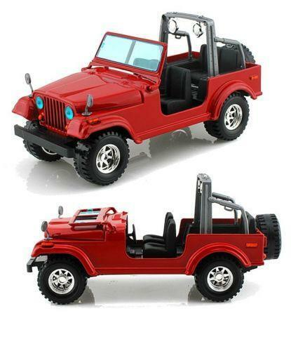 jeep cj7 model ebay. Black Bedroom Furniture Sets. Home Design Ideas