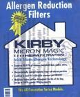 Kirby Sentria Vacuum Bags
