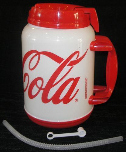 64 Oz Insulated Mug Ebay