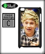 Niall Horan iPod Case
