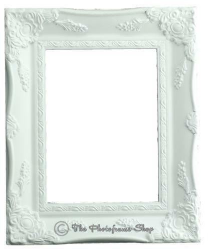 Baroque Picture Frame | eBay
