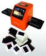 Negative Film Scanner