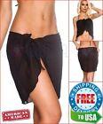 Chiffon Beach Pareo Cover-Up Swimwear for Women