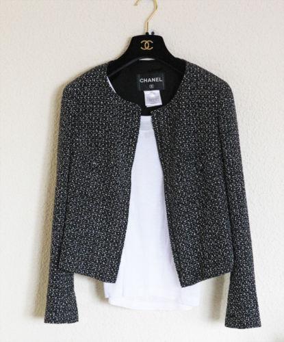 f791c5115429 Chanel Jacket   eBay
