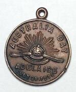 ANZAC Coins