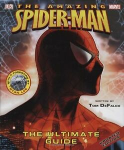 The Amazing Spider-Man Ultimate Guide