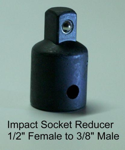 3 8 to 1 2 socket adapter ebay. Black Bedroom Furniture Sets. Home Design Ideas