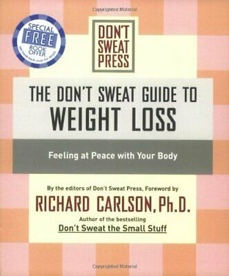 the don t sweat guide to weight